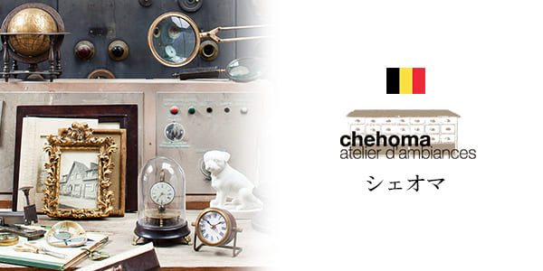 Chehoma-シェオマ