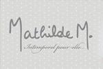 Mathilde M-マチルドエム