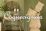 Coquecigrues - コクシグル