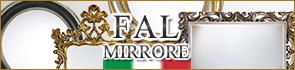 イタリア直輸入ミラー【FAL】