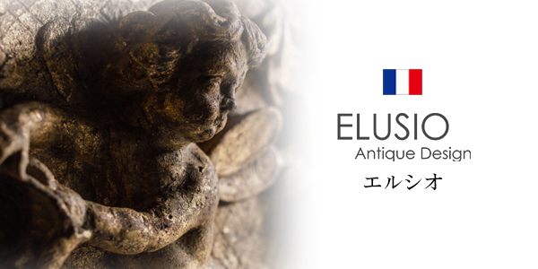 ELUSIO-エルシオ